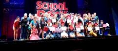 SOR Graduation