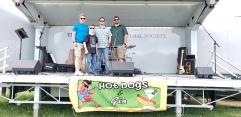 HDG Tioga Fair 2